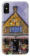 Cotswold Street Market IPhone Case