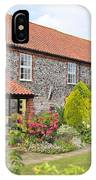 Cottages IPhone Case