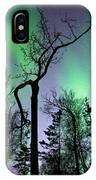 Cottonwood Aurora IPhone Case