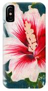 Cottonwood In Summer IPhone Case