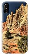 Cottonwood Rainbows IPhone Case