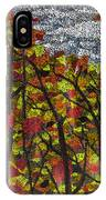 Country Colours IPhone Case