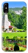 Country Inn IPhone Case