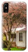 Country Pink IPhone Case
