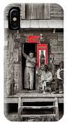 Country Store Coca-cola Signs Dorothea Lange Photo Gordonton North Carolina July 1939-2014. IPhone Case