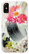 Country Summer - Photopower 1501 IPhone Case