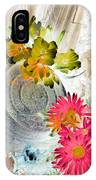Country Summer - Photopower 1509 IPhone Case