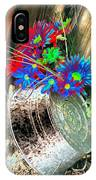 Country Summer - Photopower 1514 IPhone Case
