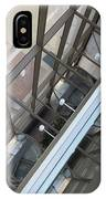 Courthouse Arcitecture IPhone Case
