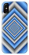 Covariance  8 IPhone Case