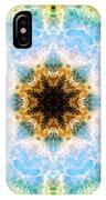 Crab Nebula II IPhone Case