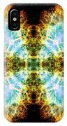 Crab Nebula V IPhone Case