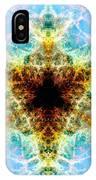 Crab Nebula Vi IPhone Case
