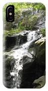 Crabtree Waterfall  IPhone Case