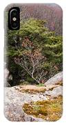 Craigs Of The Mountain IPhone Case