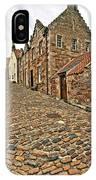 Crail Scotland IPhone Case