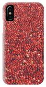 Cranberries IPhone Case