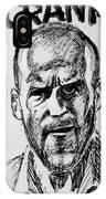 Jason Statham IPhone Case
