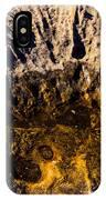 Crater IPhone Case