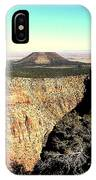 Crater At Grand Canyon IPhone Case