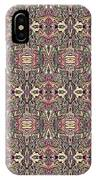 Crazieart Designs By Thia - Helina IPhone Case