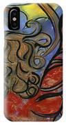 Creating Inspiration - Mermaid IPhone Case