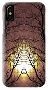 Creation 230 IPhone Case