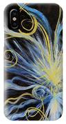 Creation First Day Light IPhone Case