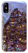 Creatures Of The Blue Vale IPhone Case
