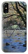 Creek 3 IPhone Case