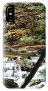 Creek 8 IPhone Case