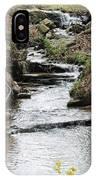 Creek In Alabama IPhone Case