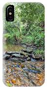 Creekside 2 IPhone Case