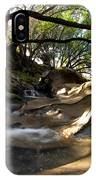 Creekside Sunrise IPhone Case