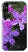 Creeping Phlox IPhone Case