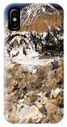 Crested Butte IPhone Case
