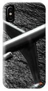 Crj700 - Bombardier IPhone Case