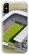 Croke Park IPhone Case