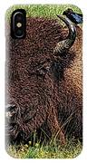 Crowded Hump L IPhone Case
