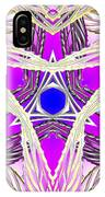 Crown Ignition IPhone Case