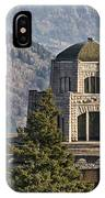 Crown Point IPhone Case