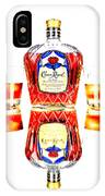 Crown Royal IPhone Case