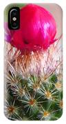 Crowned Beauty IPhone Case