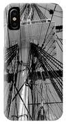 Crows Nest IPhone Case