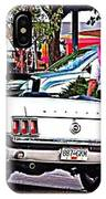 Cruise Line IPhone Case