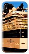 Cruise IPhone Case