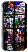 Crusader IPhone Case