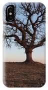 Cryptic Tree IPhone Case
