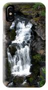 Crystal Falls IPhone Case