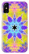 Crystal Ion IPhone Case